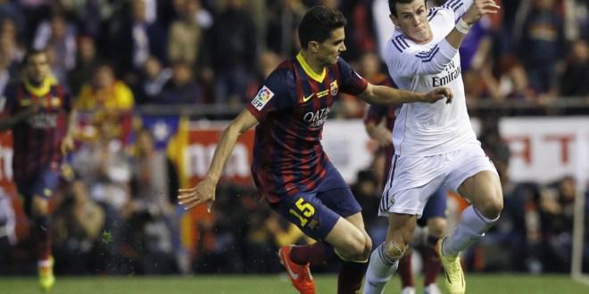 """Gareth """"Usain"""" Bale: cuando un futbolista se transforma en velocista"""