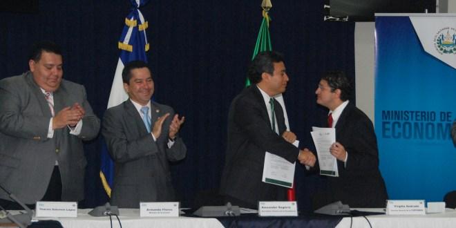 Firman Agenda Global de cooperación en materia de Mejora Regulatoria ySimplificación de Trámites