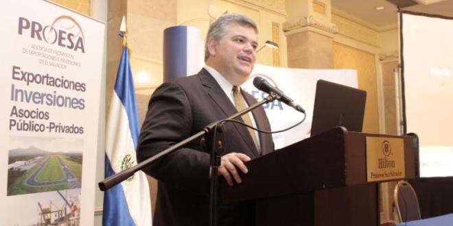 El Salvador impulsa mejoras a esquema de incentivos para atraer inversión