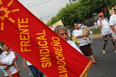 El inicio de la organización  del proletariado obrero