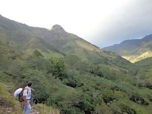 Ecosistemas de montaña, fuentes claves de agua, amenazados por el cambio climático