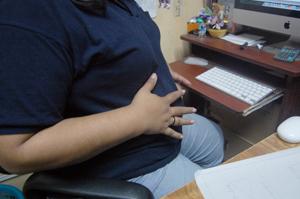 Cerca del 30% de la población mundial tiene sobrepeso o es obesa