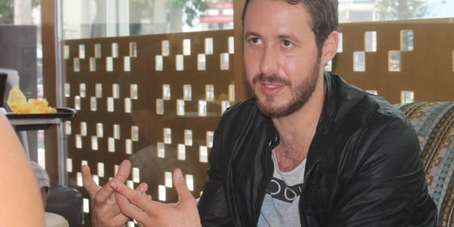 Juan Luis Aguilar, talento guatemalteco
