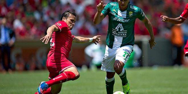 """León bate a Toluca y jugará final ante """"hermano"""" Pachuca en México"""