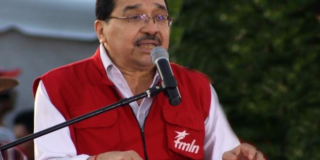 La decisión de la Sala de lo Constitucional fue Ideológica: Medardo González