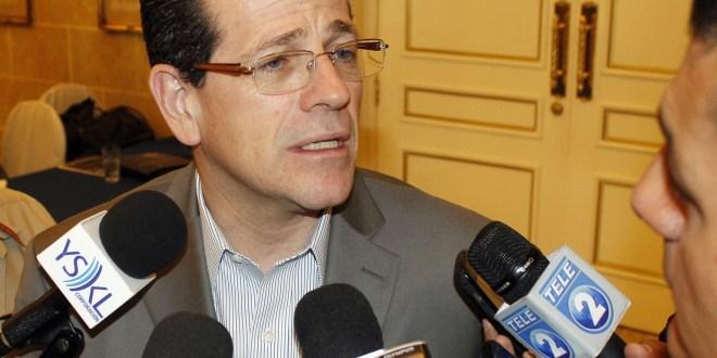 ARENA dispuesto a seguir  el diálogo con el gobierno, pero niega votos para bonos