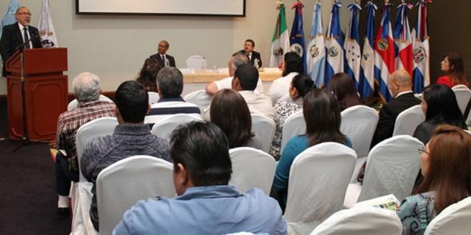 Abogados centroamericanos reciben formación sobre derecho agroalimentario
