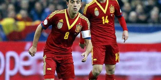 España, la gran favorita