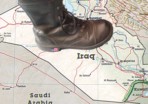 """La """"Nueva Aurora"""" de Estados Unidos en Irak (I)"""
