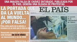 """""""El País"""", crónica de un impostor"""