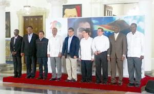ALBA rechaza injerencia de los Estados Unidos en Venezuela