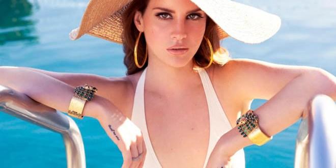 """Lana del Rey y su rara fascinación por el """"Club de los 27"""""""
