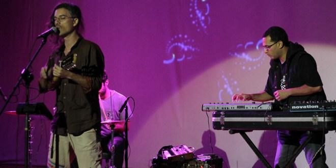Rafi eL, talento hecho música