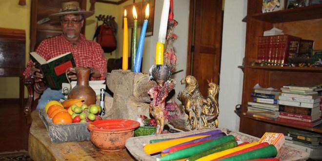 Un remanso de paz en Cojutepeque
