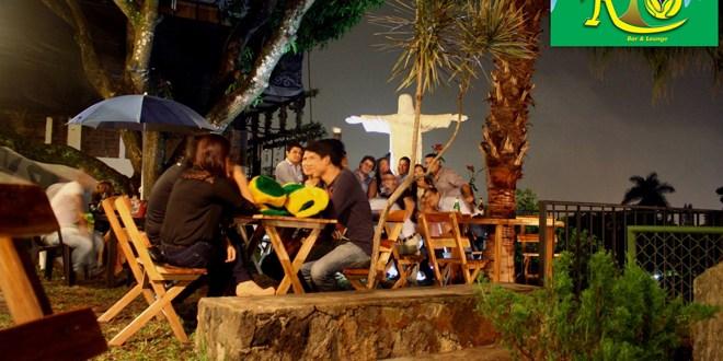 A disfrutar el mundial 2014 en Rio Bar & Lounge