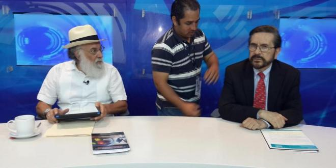 Salvador Arias dice que 3,700 millones salieron del país en el último quinquenio