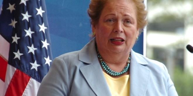 Condiciones para FOMILENIO II fueron propuestas por El Salvador: embajadora Aponte
