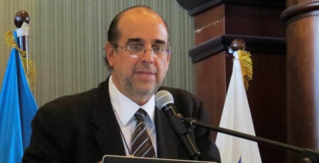 Modernización de administraciones públicas en Iberoamérica
