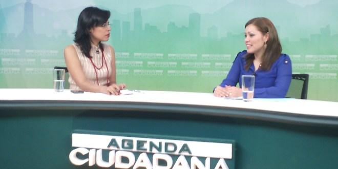 Directora del INJUVE asegura que responderán a demandas de la juventud salvadoreña