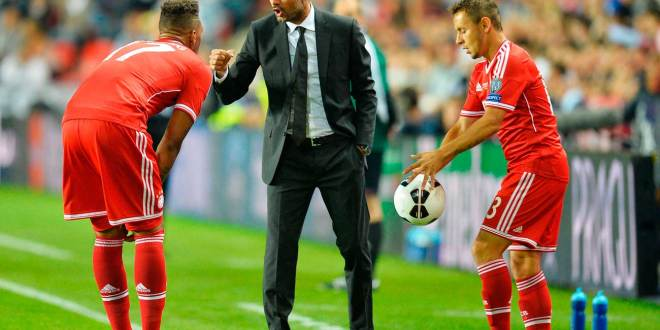 """Bayern garantiza el puesto a Guardiola: """"No lo despediremos nunca"""""""