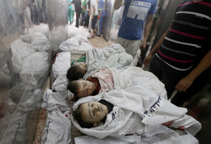 Diputada radical israelí pide que sean asesinadas todas las madres palestinas