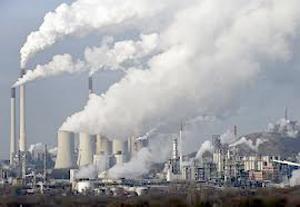 Científicos proponen revolución energética mundial para reducir emisión de carbono