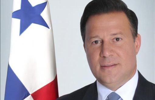 Varela asume el poder en Panamá a la sombra de su antecesor Martinelli