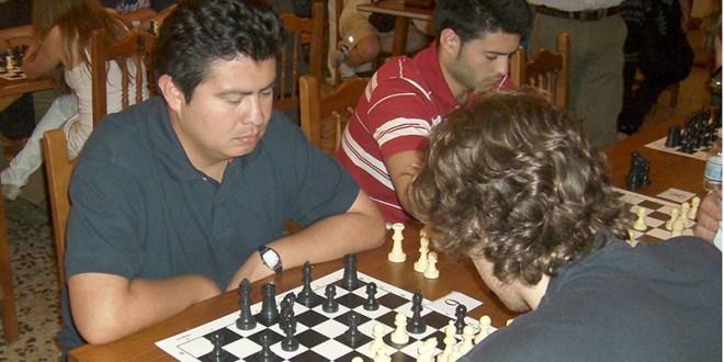 El Salvador con buen desempeño en Olimpiada Mundial de Ajedrez