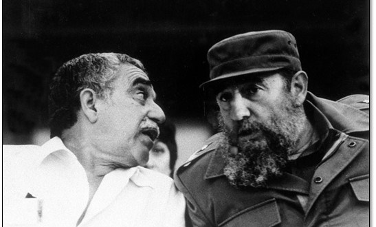 Gabriel García Márquez: El Fidel Castro que yo conozco