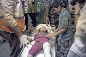 Israel y Hamas reanudan hostilidades, veinte palestinos muertos en Gaza