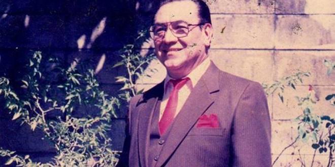 A 14 años de la partida de Don Tito Quinteros