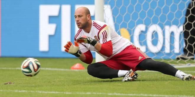 El Bayern Múnich ficha a Pepe Reina