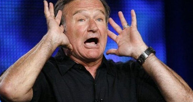"""Últimas palabras de Robin Williams antes de morir"", nuevo scam en Facebook"
