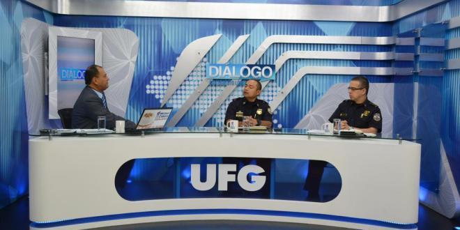 PNC descarta rumor de toque de queda en Zacatecoluca