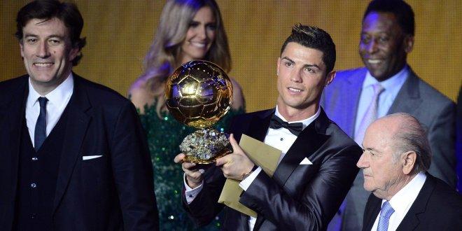Cristiano Ronaldo, más luces que sombras en 2014