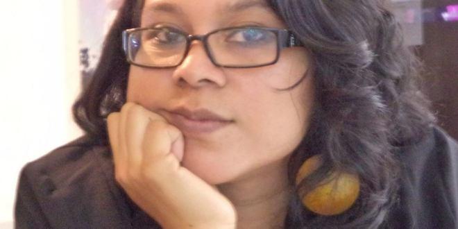 Poemas de Francisca Alfaro