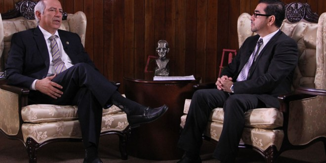 Sigfrido Reyes satisfecho con aprobación de ley para brazaletes