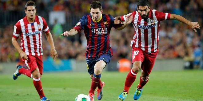 Alivio o crisis total: el Barcelona, obligado a ganar al Atlético