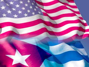 """Estados Unidos y Cuba acuerdan seguir dialogando, aunque tienen """"diferencias profundas"""""""