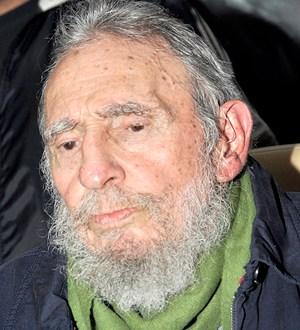 Fidel Castro rompe silencio para aclarar que no rechaza acercamiento Cuba-Estados Unidos