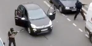 Al menos 12 muertos en atentado contra semanario satírico en París