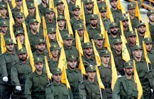 Hezbolá ataca convoy militar israelí: nueve vehículos destruidos