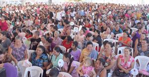 La igualdad de género debe impregnar la agenda post-2015 de forma transversal