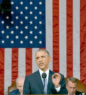 Obama encarga al Congreso iniciar el desmonte del embargo a Cuba