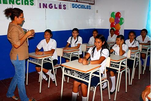 Presidente inaugurará año escolar en Quezaltepeque