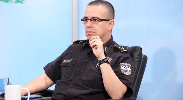 """Cotto: """"Hemos resuelto casos de asesinatos  de policías casi en su totalidad"""""""