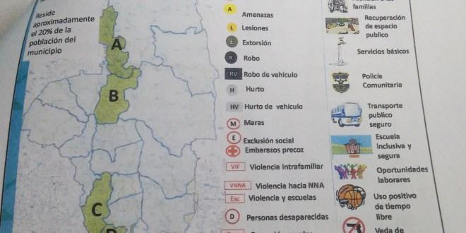 Sánchez Cerén informa al CNSCC  de nuevas acciones contra la inseguridad