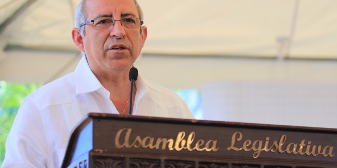 Según diputadoSigfrido Reyes,  magistrados no merecen credibilidad