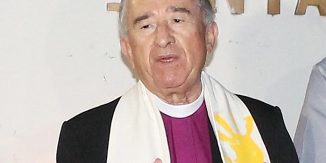 Consagran a nuevo obispo  de Iglesia Episcopal Anglicana