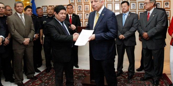 Gobierno acorrala con leyes delincuencia en El Salvador